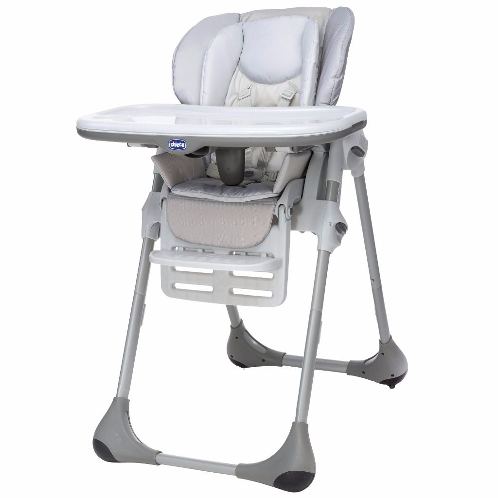 RENT CHICCO Highchair Polly 2 en 1